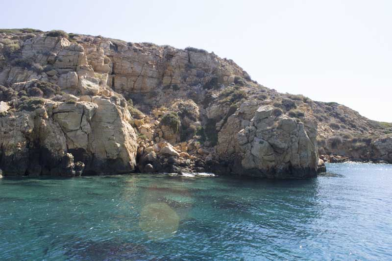 sparos daily cruises private cruises boat day trip paros island gallery 11