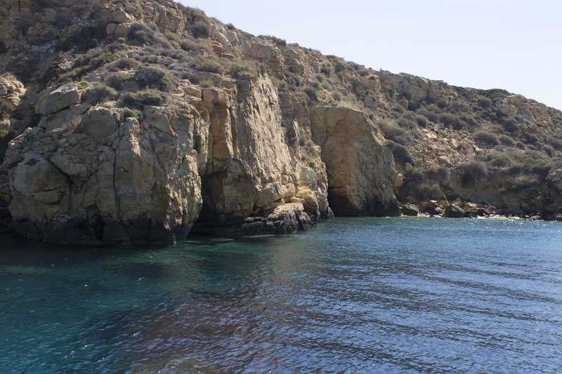 sparos daily cruises private cruises boat day trip paros island gallery 12